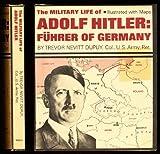 Adolf Hitler (Military Lives) (0531018733) by Dupuy, Trevor N.