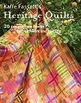Kaffe Fassett's Heritage Quilts