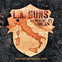 Made In Milan [Blu-ray]