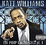 Pimp Chronicles, Pt. 1 an album by Katt Williams