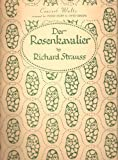 Der Rosenkavalier Op. 59 [Sheet Music] Concert Waltz (Arranged for Piano Duet)
