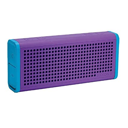 Nixon The Blaster Portable Speaker - Purple Sky - One Size
