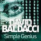 Simple Genius: King and Maxwell, Book 3 Hörbuch von David Baldacci Gesprochen von: Scott Brick