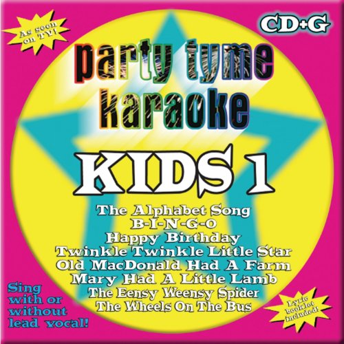 Party-Tyme-Karaoke-Kids-1-88-song-CDG