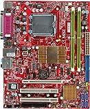 MSI G41M4-F Intel Core 2 Quad/Socket 775/Intel G41/FSB 1333/2DDR2-800/Intel GMA4500/GbE/7.1-CH Micro ATX Motherboard