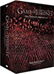 Game of Thrones - Season 1-4 [DVD] [2...