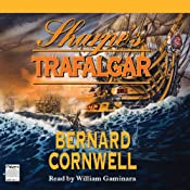 Sharpe's Trafalgar: Book IV of the Sharpe Series | [Bernard Cornwell]