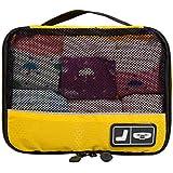 (バッグ・マート)Bags-mart トラベルポーチ 靴下収納 出張 旅行グッズ インナーバッグ 小物入れ 通気性 プレゼント ギフト