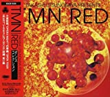 Takashi Utsunomiya Presents Tmn Red