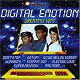 Digital Emotion: Greatest Hits