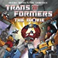 Transformers the Movie (Exp)