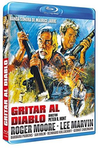 Gritar al Diablo (Shout at the Devil) [Edizione: Spagna]