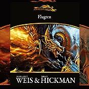 Flugten (Drageskibe 4) | Margaret Weis, Tracy Hickman