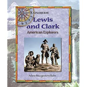 Lewis and Clark: American Explorers