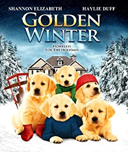 Golden Winter [Blu-ray]