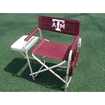 Rivalry RV395-1300 Texas A&M Directors Chair