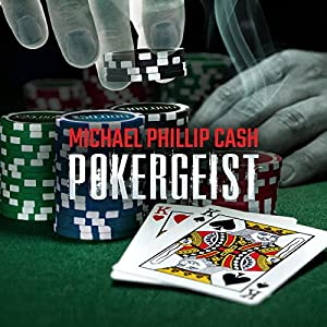 Pokergeist Audiobook