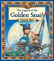 The Legend of the Golden Snail