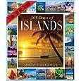 Islands Calendars