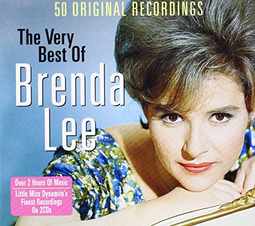 Brenda Lee - Let The Good Times Roll - Zortam Music