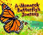 A Monarch Butterfly�s Journey