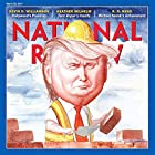 March 20, 2017 Audiomagazin von  National Review Gesprochen von: Mark Ashby