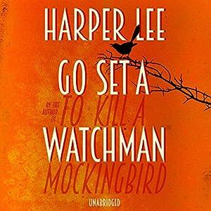Go Set a Watchman Audiobook
