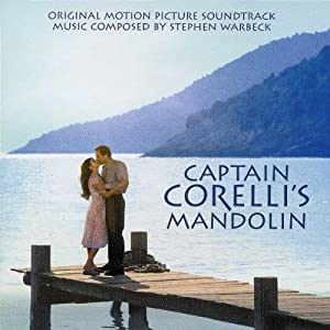 Captain Corelli's Mandolin / Stephen Warbeck (2001 film)