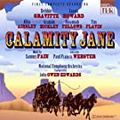 Calamity Jane - First Complete Recording
