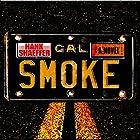 California Smoke Hörbuch von Hank Shaeffer Gesprochen von: Hank Shaeffer