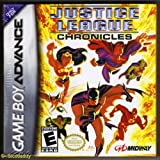 Justice League: Chronicles / Game