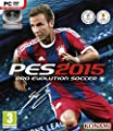Pro-Evolution Soccer 2015 (PC DVD)