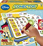 Educa Borras Conector Junior Jake and the Never Land Pirates