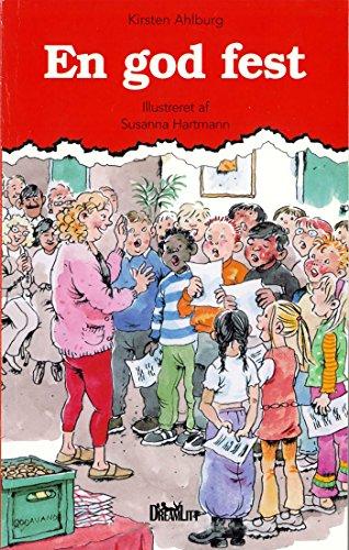 En god fest (Danish Edition) PDF