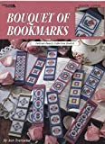 Bouquet of Bookmarks in Plastic Canvas (Delicate Beauty Collection, Book 6) (Leisure Arts, No. 1671)