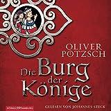 Image de Die Burg der Könige: 8 CDs