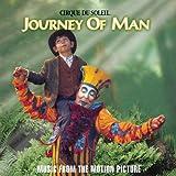 echange, troc Cirque Du Soleil-Journey of Ma - Cirque du Soleil: Journey of Man  (Bande Originale du Film)