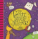 img - for The Great Nursery Rhyme Disaster book / textbook / text book