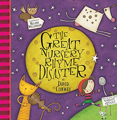 The Great Nursery Rhyme Disaster