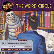 The Weird Circle, Volume 1 |  Ziv Productions