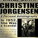 img - for Christine Jorgensen: A Personal Autobiography book / textbook / text book
