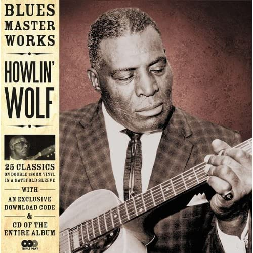 Howlin-Wolf-Blues-Master-Works-Double-Vinyl-LP-CD-and-Digital-Download-V