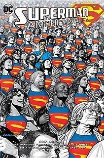 Book Cover: Superman : American alien