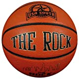 USA South Conference MG-4000-PC-USA Anaconda Sports® The Rock® Men's Composite Basketball