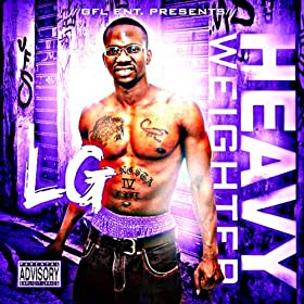 Heavyweighter [Explicit]