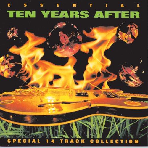Ten Years After - (Woodstock 1969) - Zortam Music