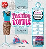 Fashion Forms (Klutz)