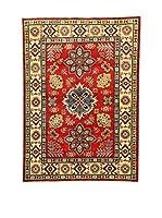 Eden Alfombra Uzebekistan Super Rojo/Multicolor 150 x 208 cm