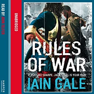 Rules of War | [Iain Gale]
