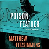Poisonfeather: The Gibson Vaughn Series, Book 2 | Matthew FitzSimmons